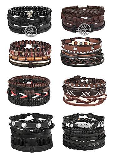 Magnetic Unisex Bracelets - 8