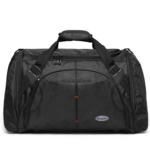 Male Bag (Men Gym Bag Duffel Weekender Tote Overnight for Travel Sport Large)
