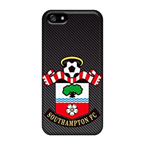 Premium Durable Southampton Fc Fashion Iphone 5/5s Protective Cases Covers