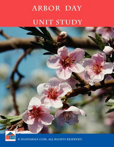 National Arbor Day Unit Study