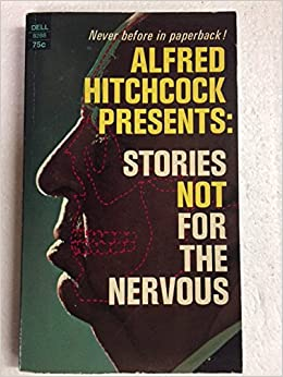 Image result for alfred hitchcock presents story collections