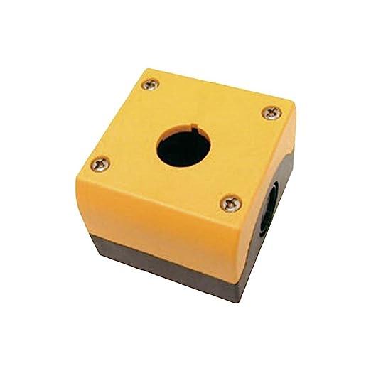 Moeller M22-IY1 De plástico IP67 caja eléctrica - Caja para cuadro eléctrico (72 mm, 56 mm, 80 mm): Amazon.es: Industria, empresas y ciencia