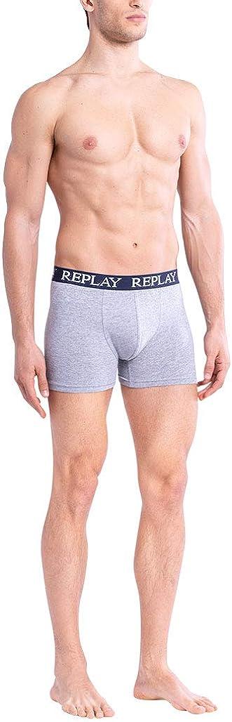 REPLAY B/óxer para Hombre