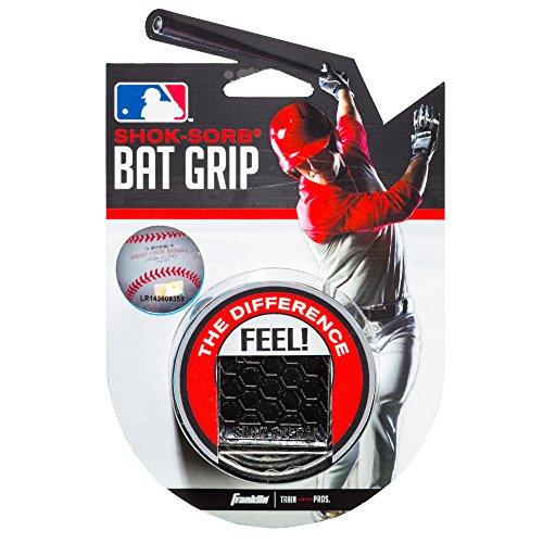 Franklin Sports Shok-Sorb Bat Grip