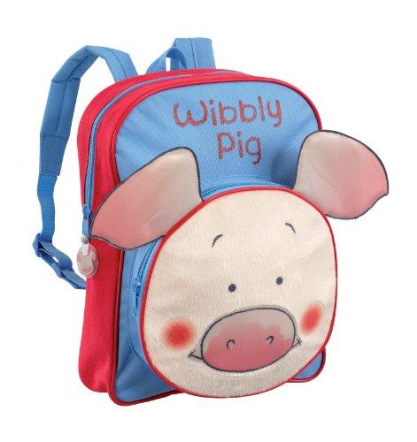 Wibbly Pig Rucksack Tasche VAVooIO