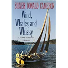 Wind, Whales, and Whiskey: A Cape Breton Voyage