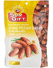 Tong Garden Dried Pitted Dates, 130g(packaging may vary)