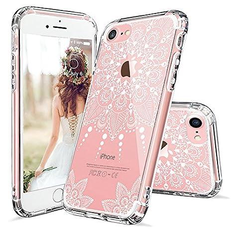 custodia iphone 7 fiori