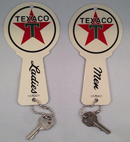 texaco-restroom-key-fobs
