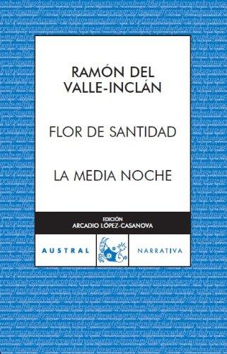FLOR DE SANTIDAD(C.A.375) (A 70 AÑOS) ebook
