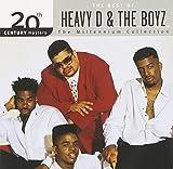 Heavy D & The Boyz 20th Century Masters: Millennium Collection