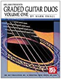 Graded Guitar Duos, Mark Small, 0786635355