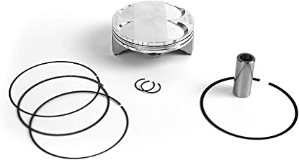 ATHENA PARTS S5F09600004B FORGED PISTON KIT SUZUKI RM-Z 450 13-19 OEM Replacement D.95.96