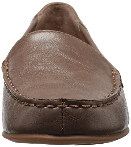 Lifestride Kvinna Samantha Slip-on Loafer Taupe