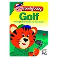 Sporty Baby:Golf [Import]