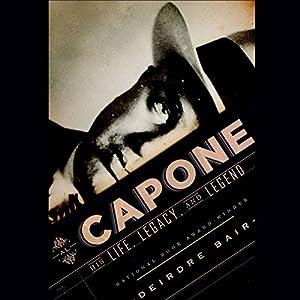 Al Capone Audiobook