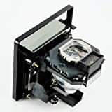 eWorldlamp PANASONIC ET-LAE1000 high quality Projector Lamp Bulb with housing Replacement for PANASONIC PT-LAE1000 AE2000 AE3000 PT-AE1000U PT-AE2000U PT-AE3000U