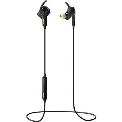 Jabra Sport Pulse - Auriculares in-ear (control remoto integrado), negro
