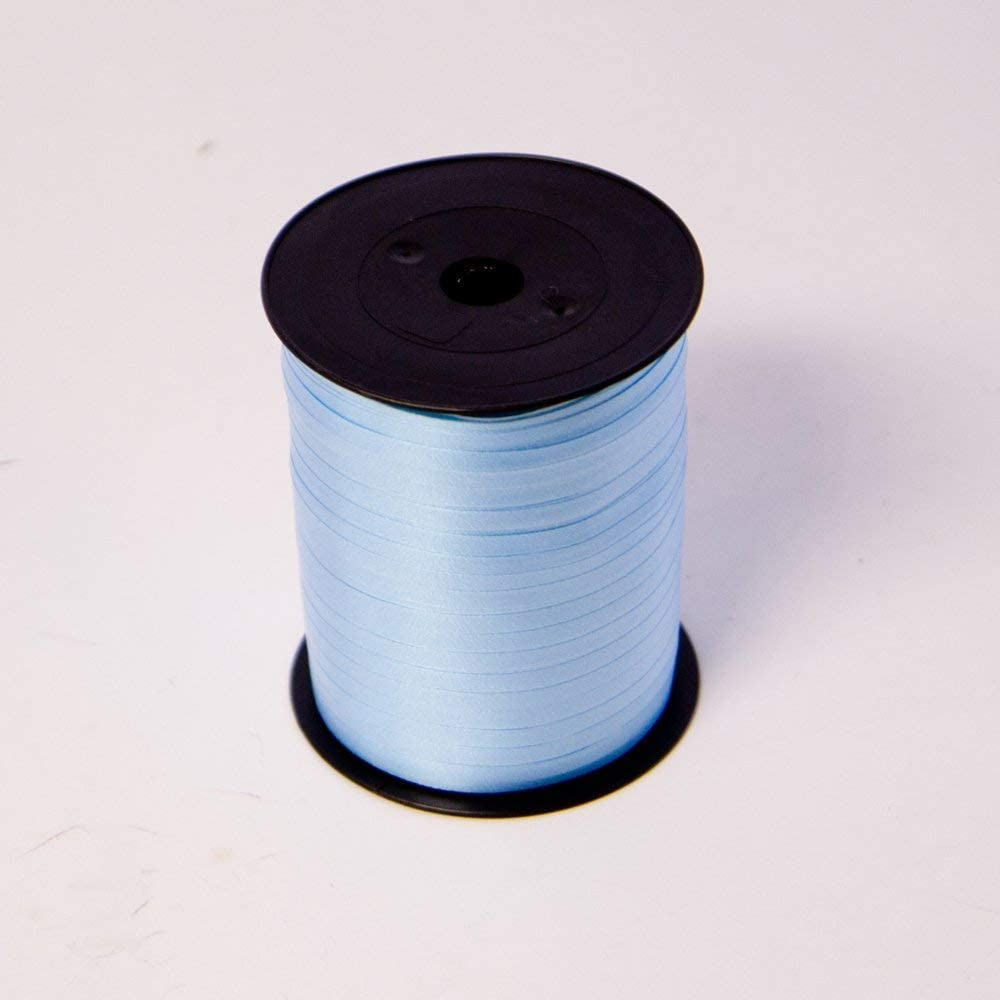Royal Blue Curling Balloon Ribbon Royal Blue Sold by the metre 5mm wide