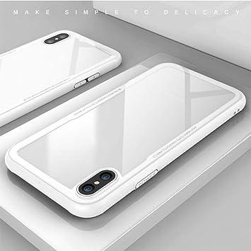 Matilda530 La Caja del teléfono Compatible iPhoneX Caso del iPhone ...