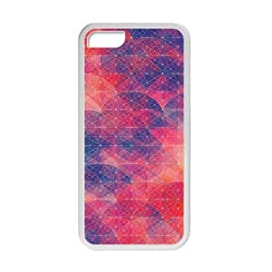 Welcome!Iphone 5C Cases-Brand New Design Geometry Printed High Quality TPU For Iphone 5C 4 Inch -02