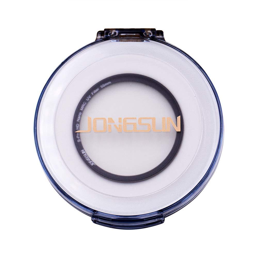 JongSun S-Pro HD Nano MRC Filtro UV 58mm