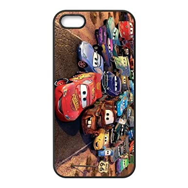 3d Car Animations Wallpaper Iphone 4 4s Cell Phone Case Black Cell
