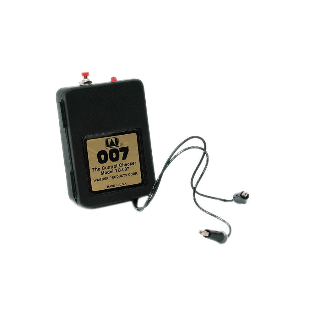 Diversitech TC-007 Monitor, 007 Control Checker