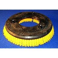Set of 2 Advance 12 Poly Brush 56505765 For SC750/ST SC800/ST Floor Scrubber