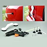 ETbotu 12v Hot Melt Glue Gun Thermo Electric Heating Tool for Car Body Paint Repair