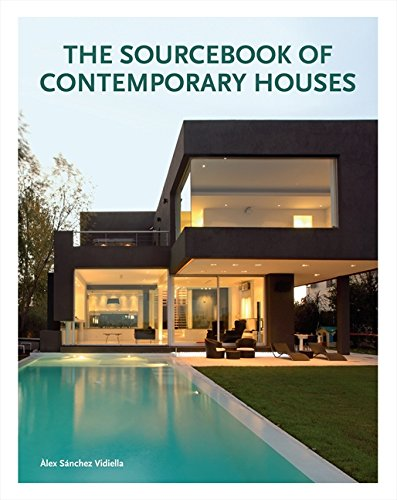 Cheap  The Sourcebook of Contemporary Houses