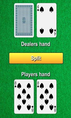 Online poker cash game