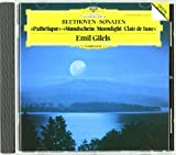 Beethoven: Sonatas - Pathetique & Moonlight