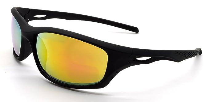 Mohawk Eyewear - Lunette de soleil - Femme - gris - JrqdILmxq