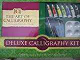 Best Kit Deluxes - Delux Calligraphy Kit Review