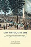 City Water, City Life, Carl Smith, 022615159X