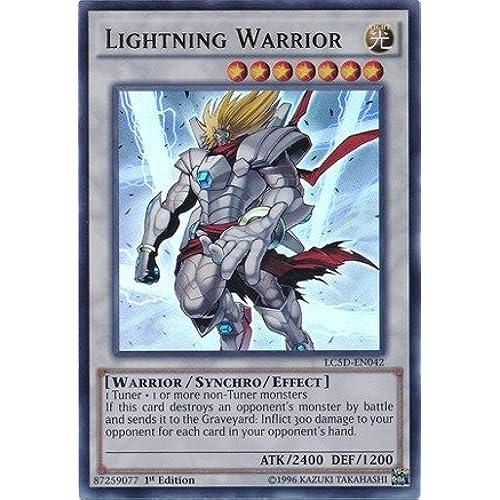 warrior type synchro monsters amazoncom