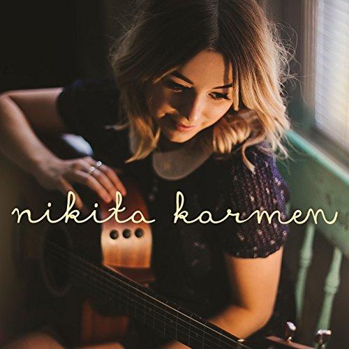 Nikita Karmen