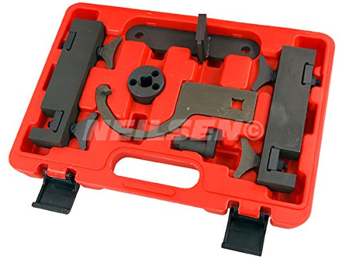 Timing Tool Set Petrol Jaguar Land Rover V8 5.0L by NEILSEN