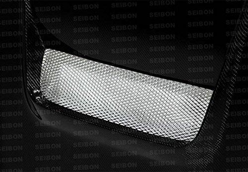 Seibon VSII-Style Carbon Fiber Hood for 1992-2001 Acura NSX (Seibon Carbon Fiber Vsii Hood)