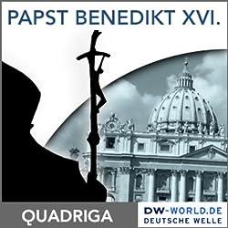 Papst Benedikt XVI. - im Schatten seines Vorgängers?