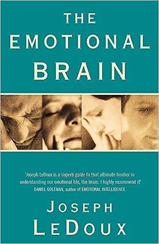 Resultado de imagen de emotional brain