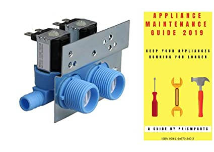 Amazon.com: For Kenmore Washer Water Inlet Fill Valve ... on