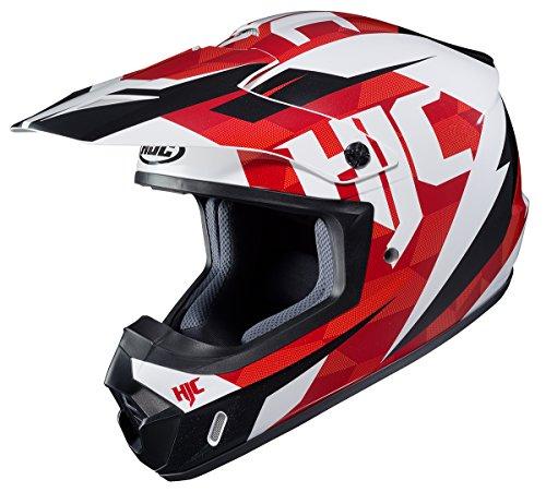 HJC Unisex-Adult Off-Road-Helmet-Style CS-MX II Dakota MC-1 XXX-Large ()