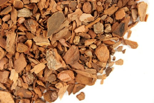 (Sassafras Root Bark Cut and Sifted 4oz)