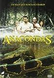 Anacondas [Import espagnol]