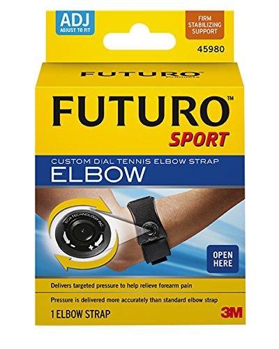 Futuro Sport Custom Tennis Elbow