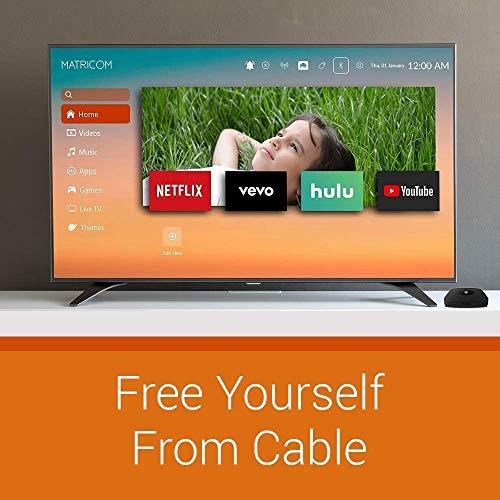 G-Box Q3 Plus TV Box (Android Nougat 7 1 2) Set-Top Box 4K