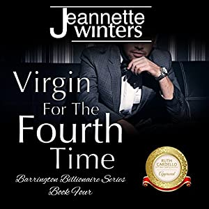 Virgin for the Fourth Time Audiobook