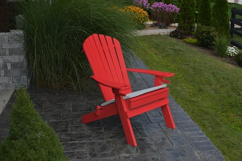 Outdoor Amish Furniture - 7